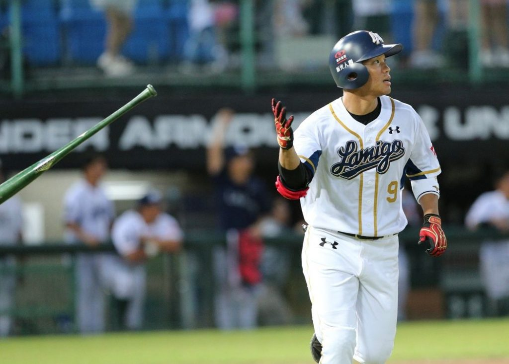Team overview before the 2017 CPBL draft - CPBL STATS