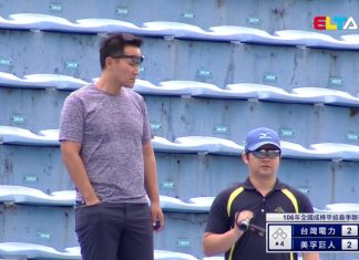 Chinatrust Brothers scout Wang Jin-Yong will take new role as scout for Philadelphia Phillies