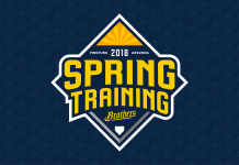Chinatrust Brothers 2018 spring training logo