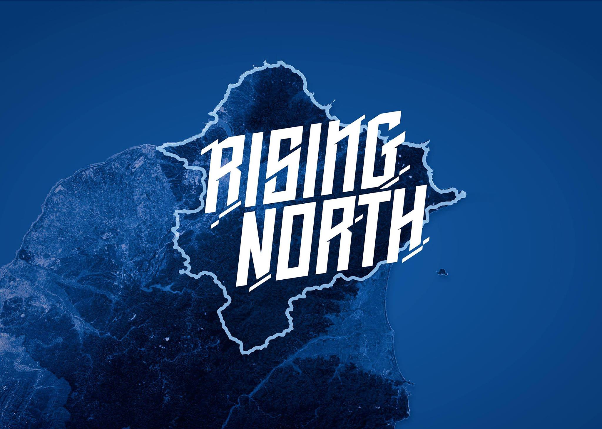 """Guardians Unveil 2018 Slogan: """"RISING NORTH"""" And TV"""