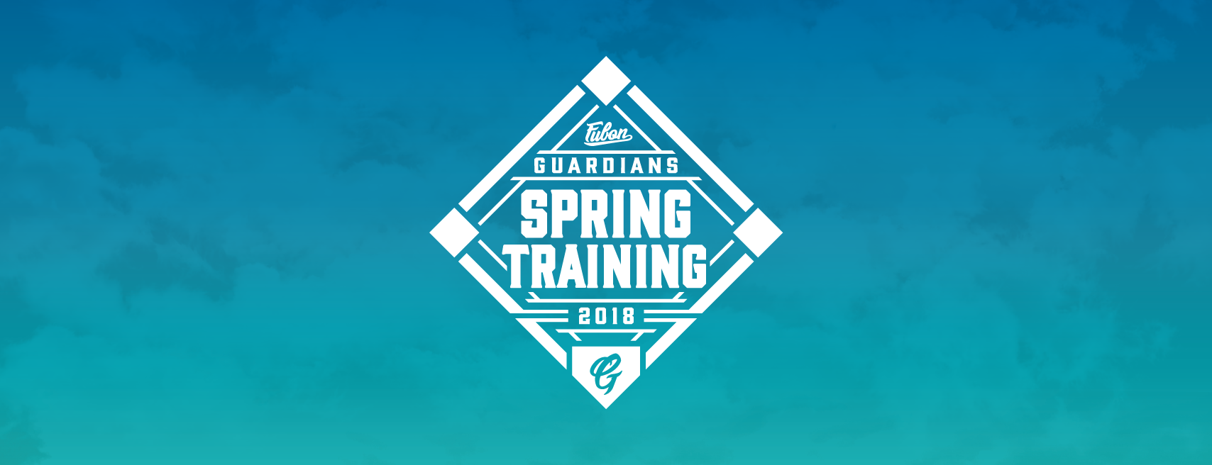 Fubon Guardians 2018 Spring Training logo