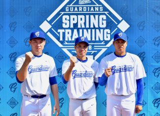 Guardians have signed 4 former Chinatrust Brothers star players