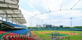 Xinzhuang stadium to install trackman system in 2018