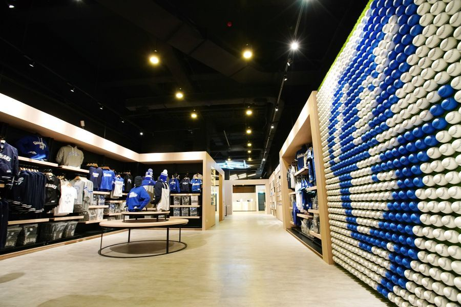 fubon guardians team shop