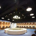 guardians Xinzhuang stadium new locker room