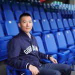 guardians Xinzhuang stadium seats