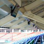 guardians Xinzhuang stadium tv for seats with restricted view