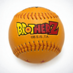 Chinatrust Brothers 2018 Dragon Ball Z theme nights merchandise (3)