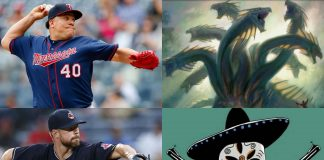 Special nicknames for MLB players given by Taiwanese baseball fans