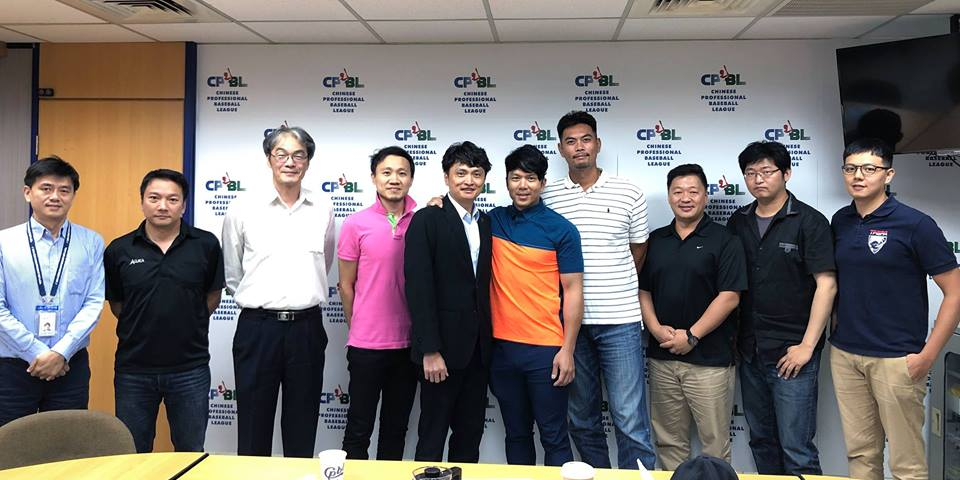 Cpbl Players Union Hold First Meeting On Collective Bargaining