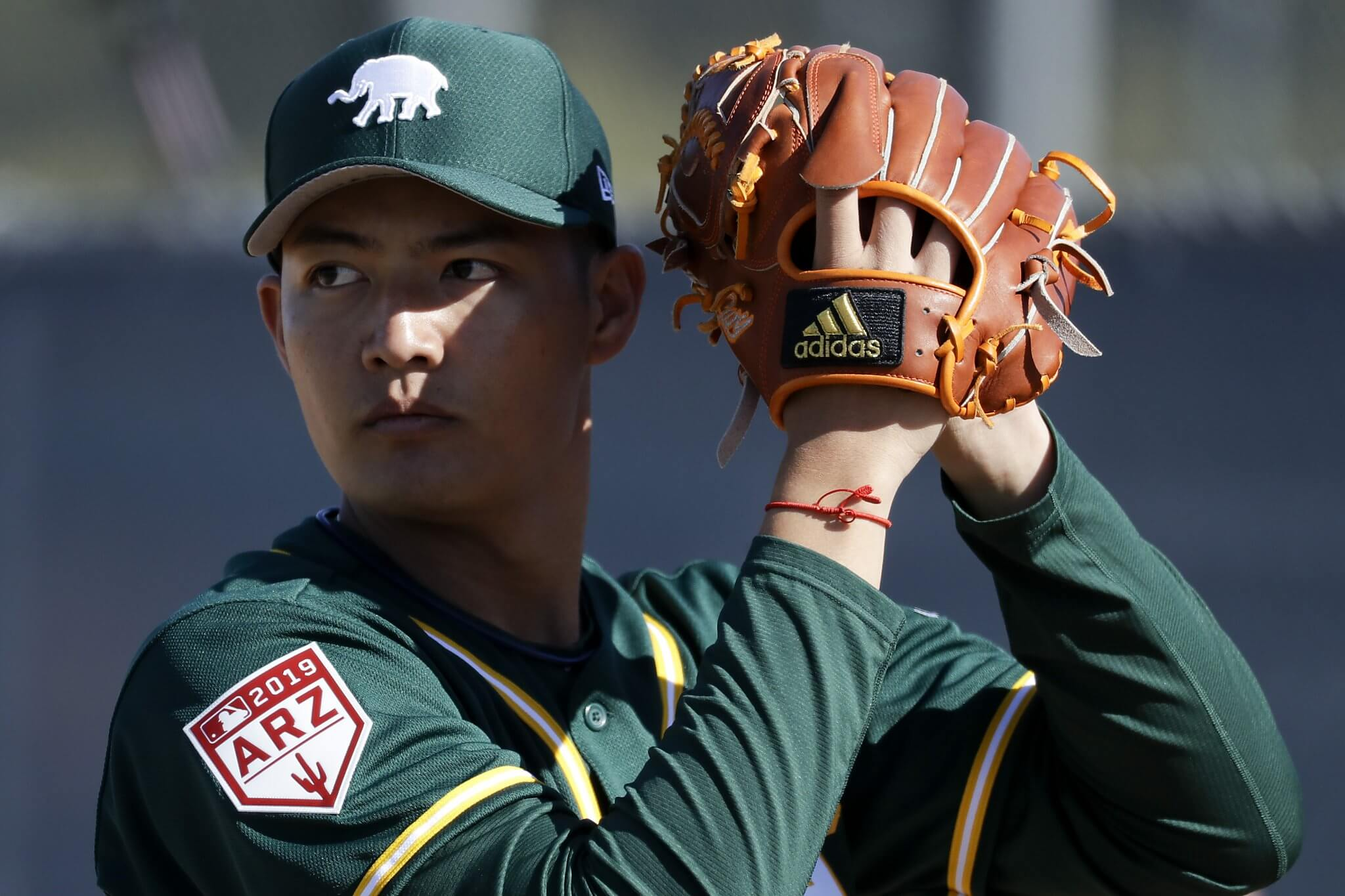 the best attitude 77192 931e6 Pittsburgh Pirates Claim Wang Wei-Chung Off Waivers - CPBL STATS